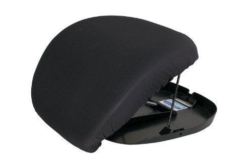 Carex Uplift Premium Seat Assist, Standard Size, Portable Lifting Seat, Lightweight Assistance to Help You Stand Up, Provides 70% Assistance for Up to 230 (Uplift Technologies Seat Assist)