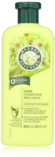 - Herbal Essences Shine Collection Conditioner 13.5 Fl Oz