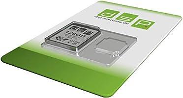 Tarjeta de Memoria V30 de 128 GB para cámara Digital Canon EOS 200D.