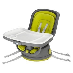 Graco Swivi Booster Highchair Seat