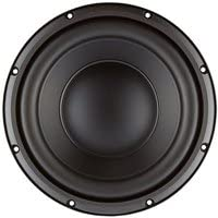 Audiofrog 10 GS Series Dual 2 Ohm Mobile Subwoofer