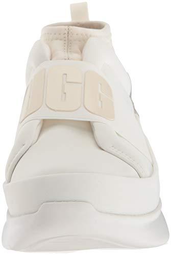 Couleur Modã¨le Basket Blanc Marque Sneaker Neutra Blanc Ugg Basket Ugg CwqdnBBv
