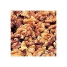 Azar Nut Combo Half and Piece Walnut, 13 Pound -- 2 bags per case.