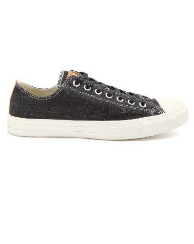 Converseer Canvas Voor Heren All Star Sneakers 45 Zwart