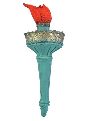 Statue of Liberty Torch by Bristol (Statue Of Liberty Costumes For Adults)