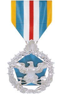 Medals of America Defense Superior Service Medal Anodized