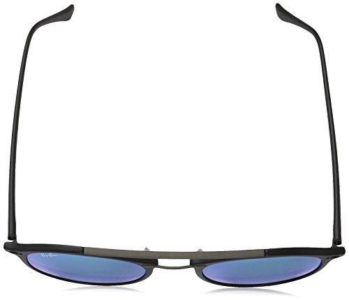 4266 Ray RB Sonnenbrille Ban Negro tvgqav