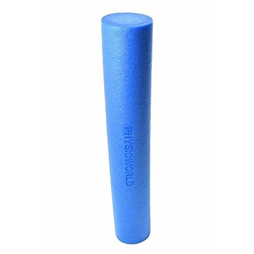 PhysioWorld Foam Roller Tailles et Coloris au Choix