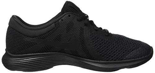 Homme Running 4 004 Compétition De black Nike Noir gs Revolution black Chaussures 5XFxqqnaw0