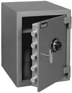 Gardall B1515 B Rate Compact Safe