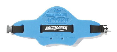 AquaJogger Active Water Exercise Buoyancy
