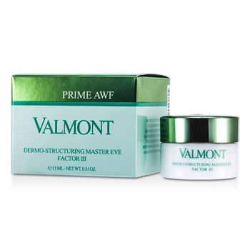 Valmont Professional Firmness and Anti-Wrinkle Dermo Structuring Master Factor III, 6.8 Fluid Ounce