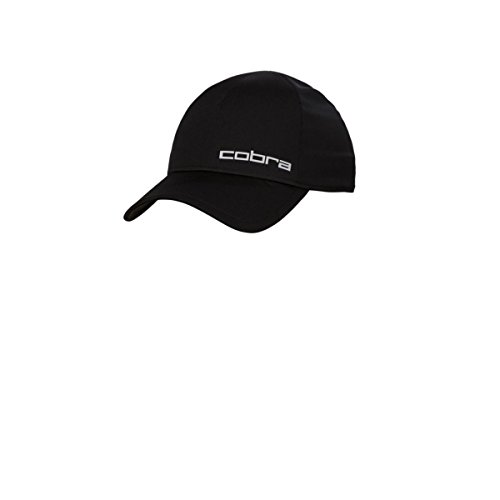 Cobra Golf 2017 RAIN Hat S/M (Black, Small/Medium)