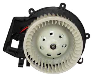 TYC 700190 Mercedes Benz C-Class Replacement Blower Assembly