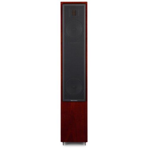 MartinLogan Motion 20 Gloss Black Cherrywood Floorstanding Loudspeaker by MartinLogan