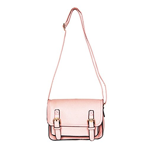 Size 1 Women's Clutch 17 03 BELOVEDbag 014 Rosé UK One FwHRwq