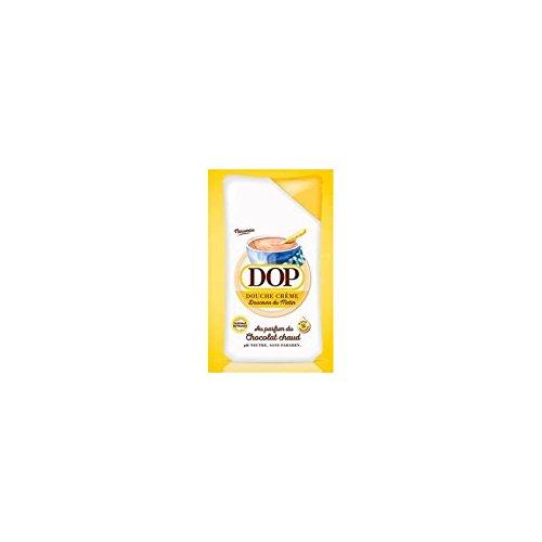 Dop - Gel Douche - Douceur du matin - Au parfum chocolat chaud - 250ml