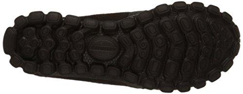 cheap sale amazing price Skechers Sport Women's EZ Flex Tweetheart Slip-On Sneaker Chocolate/Pink discount low shipping fee OD7M61EDO