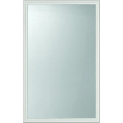 ODL Clear Low-E Door Glass - 24'' x 38'' Frame Kit by ODL