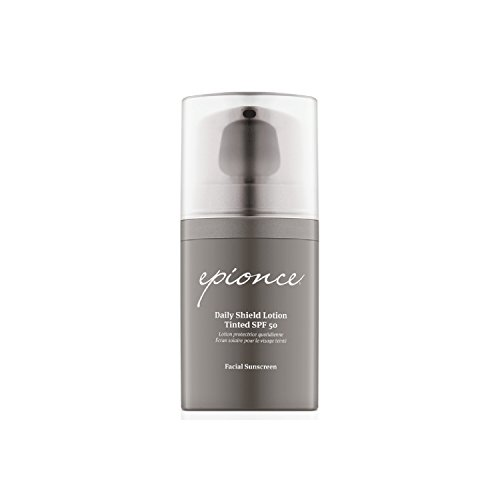 Epionce Daily Shield Lotion Tinted SPF 50 1.7 oz.