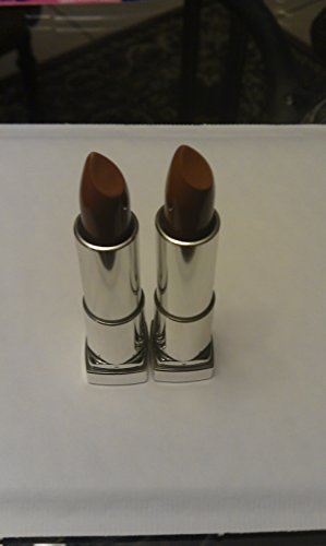 2-MARBELLINE NEW YORK COLOR SENSATIONAL THE BUFFS LIP COLOR TOUCHABLE TAUPE (PACK OF 2)