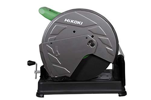 HiKOKI CC14STD 14 inch 2200-Watt Cut-Off Machine, Green 2