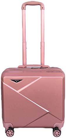 スーツケース キャリーケース キャリーバッグ 超軽量 丈夫 静音 機内持込可 おしゃれ ファスナー式 ダブルキャスター ロック付き メンズ レディース 旅行出張 バラ金(HH)