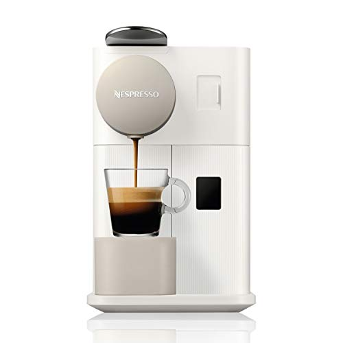 Nespresso Lattissima One by De'Longhi