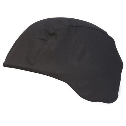 Atlanco 5930004 PASGT Kevlar Helmet Covers, Black - Kevlar Helmet Cover