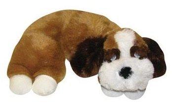 St Bernard Dog Neck Pillow Chums (Child) 12