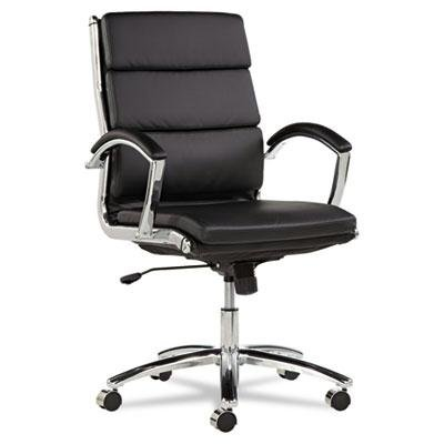 alera-neratoli-series-mid-back-swivel-tilt-chair-black-leather-chrome-frame-product-category-office-