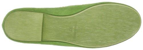 ante J Janette Jonny's Bailarinas mujer Verde de para 17081 qgpwXnwxz