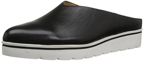 Franco Sarto Women's Kaine Sneaker, Black, 9.5 Medium (Franco Sarto Mules)