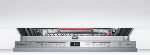 Bosch smv6 8tx02e Lave-vaisselle/A + +: Amazon.es: Hogar