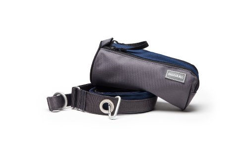 Manduka Mat Sling Plus Clip-On Accessory Pouch (Thunder)