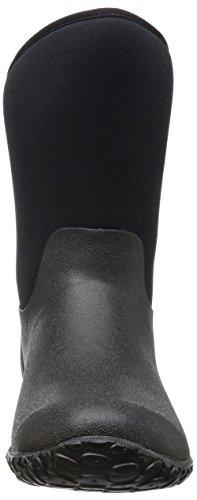 Muck Boots Muckster Ll Mid-Height Women's Rubber Garden Boot Black