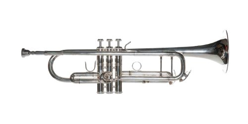 RS Berkeley Trumpet -TP610S-Silver Plated