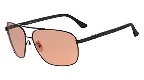 (Sunglasses SEAN JOHN SJ 854 S 001 BLACK)