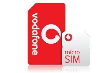 vodafone sim activation app for pc