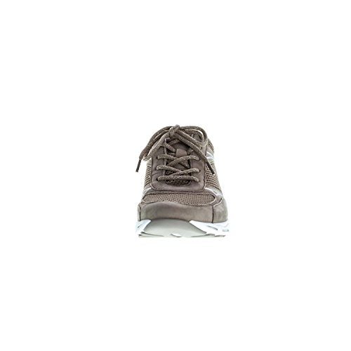 Gabor - Zapatillas para mujer beige visone (Print) *