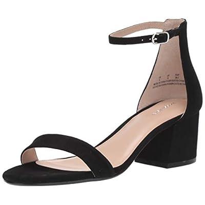 206 Collective Women's Nolita Heeled Sandal: Clothing