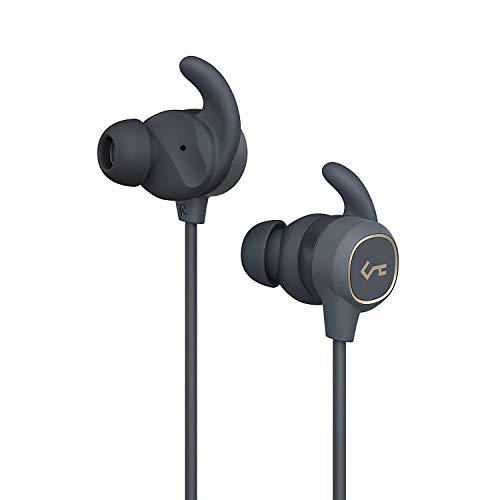 AUKEY Bluetooth Kopfhörer, Key Series Bluetooth 5 Sport In Ear Kopfhörer mit...