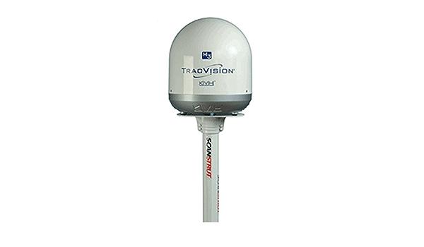 Scanstrut Soporte Poste de 2.5 metros para Antena Radar para ...