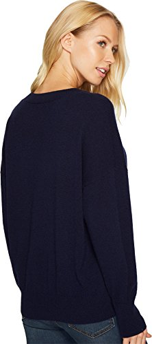EQUIPMENT Women's Melanie Top Peacoat Shirt by Equipment (Image #2)