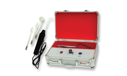 High Frequency Facial Machine in a Case Discount Spa Equipment