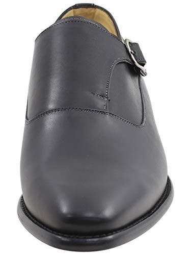 Loafer Graphite Men's Mezlan On Algar Slip afw174