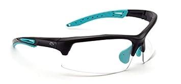 precio especial para más de moda productos de calidad Walkers Azul Cerceta Gafas de Tiro - Transparente Lentes ...