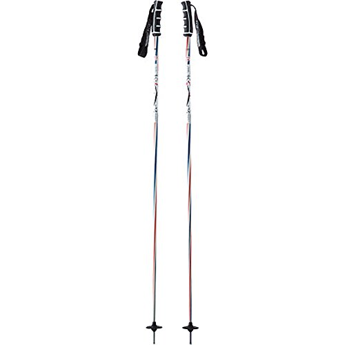 2013 K2 Barber Pole 105cm Ski Poles by K2
