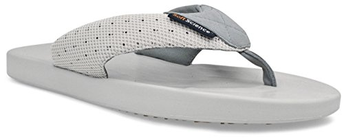 Flop Mesh Light Flip SoftScience Men's Gray Waterfall qgwRxvzB