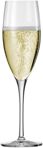 Champagner mit Moussierpunkt Superior von Eisch Breathable